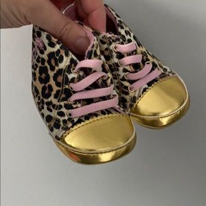 Authentic Juicy Couture Shoes